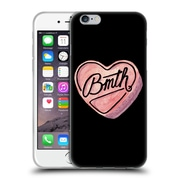 Official BRING ME THE HORIZON Key Art Hearted Candy Soft Gel Case for Apple iPhone 6 / 6s