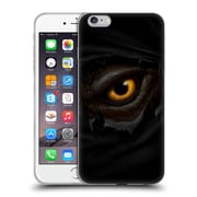 Official Christos Karapanos Horror Werewolf Eye Soft Gel Case for Apple iPhone 6 Plus / 6s Plus