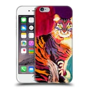 Official DAWGART CATS Guilley Cabil Soft Gel Case for Apple iPhone 6 / 6s