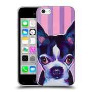 Official Dawgart Dogs Missy Soft Gel Case for Apple iPhone 5c