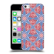 Official Chobopop Animals Pink Panther Pattern Soft Gel Case for Apple iPhone 5c