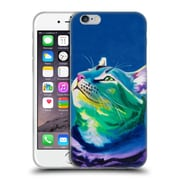 Official DAWGART CATS My Piece of Sky Soft Gel Case for Apple iPhone 6 / 6s