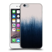 Official Caitlin Workman Patterns Jean Ombre Soft Gel Case for Apple iPhone 6 / 6s