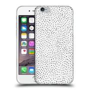 Official Caitlin Workman Patterns Dotted Soft Gel Case for Apple iPhone 6 / 6s