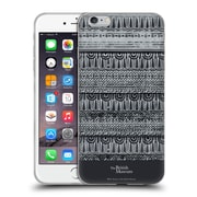 Official British Museum Community and Nurture Pattern Soft Gel Case for Apple iPhone 6 Plus / 6s Plus