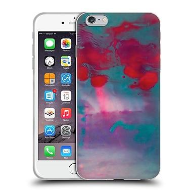 Official Demian Dressler Series Prismatica Akasha of Rapture Soft Gel Case for Apple iPhone 6 Plus / 6s Plus