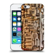 Official Celebrate Life Gallery Tools A W Wershing Soft Gel Case for Apple iPhone 5 / 5s / SE