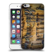Official Celebrate Life Gallery Tools Black Smith Soft Gel Case for Apple iPhone 6 Plus / 6s Plus