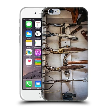 Official Celebrate Life Gallery Tools Collection Soft Gel Case for Apple iPhone 6 / 6s