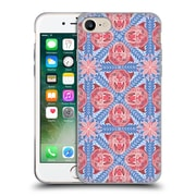 Official Chobopop Animals Pink Panther Pattern Soft Gel Case for Apple iPhone 7