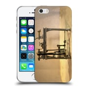 Official Celebrate Life Gallery Tools Lathe 2 Soft Gel Case for Apple iPhone 5 / 5s / SE