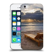 Official Celebrate Life Gallery Beaches 2 Catching Rays Soft Gel Case for Apple iPhone 5 / 5s / SE