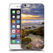 Official Celebrate Life Gallery Beaches Star Coral Soft Gel Case for Apple iPhone 6 Plus / 6s Plus