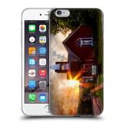 Official Celebrate Life Gallery Landscape Little Brick Chapel Soft Gel Case for Apple iPhone 6 Plus / 6s Plus