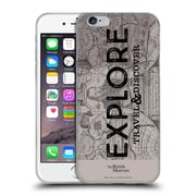 Official British Museum Adventure and Discovery Explore Soft Gel Case for Apple iPhone 6 / 6s