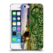 Official Celebrate Life Gallery Bicycle Tour De France Soft Gel Case for Apple iPhone 5 / 5s / SE