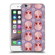 Official Chobopop Aliens Sad Soft Gel Case for Apple iPhone 6 / 6s
