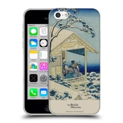 Official British Museum Images and Objects Morning After Soft Gel Case for Apple iPhone 5c