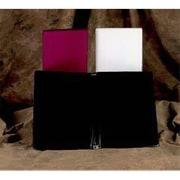 B & H Publishing Group Binder Anthem Elastic Band Black (ANCRD35935)
