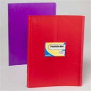 DDI Presentation Book 10 Page, 3 Assorted Colors (DLR52244)
