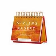 Dayspring Cards Calendar-Streams In The Desert - Day Brightener (ANCRD68445)