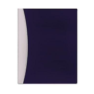 Wilson Jones Executive Portfolio, Letter Size - Blue (AZTY16586)