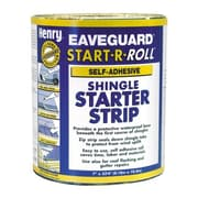 Henry HE351AA936 Eaveguard Start a Roll Shingle Starter Strip (ACHR15295)