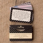 Dayspring Cards Scripture Shareables-32 Cards with Carrying Case (ANCRD68630)