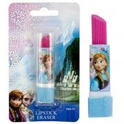 Kole Imports Licensed Lipstick Erasers & Pom Pom Pens, 72 Piece (KOLIM81630)