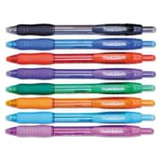 Papermate Bold Profile Ballpoint Retractable Pen - Assorted Ink (AZTY10748)
