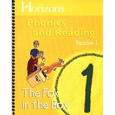 Alpha Omega Publications Horizons 1 Reader 1 (APOP291)