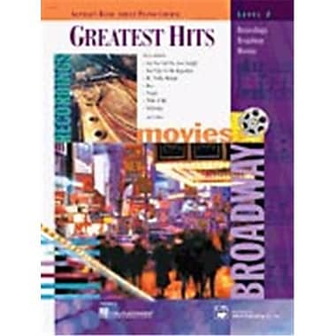 Alfred Basic Adult Piano Course- Greatest Hits Book 2 - Music Book (ALFRD40541)