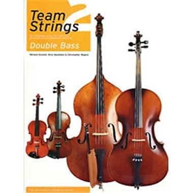 Alfred Team Strings 2 - Music Book (ALFRD48382)