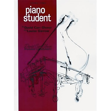 Alfred Piano Student- Level 2 - Music Book (ALFRD41310)