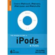 Alfred The Rough Guide to iPods & iTunes- 6th Edition - Music Book (ALFRD48749)