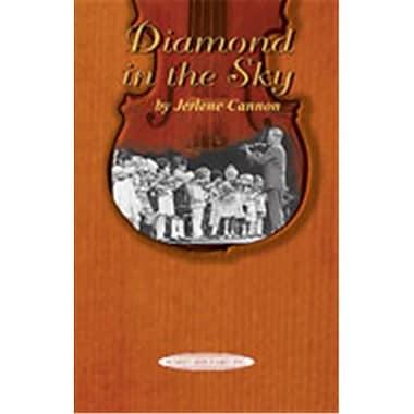 Alfred Diamond in the Sky- A Suzuki Biography - Music Book (ALFRD48771)