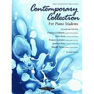 Alfred Contemporary Collection- Revised - Music Book (ALFRD41968)