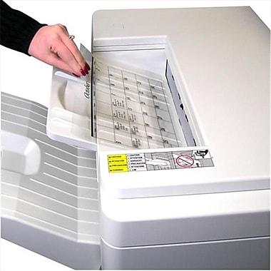 C-Line Products Plain Paper Copier Film Copier Clear 8 .5 x 11 50-BX - Set of 2 BX (CLNP207)