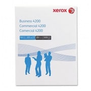Xerox Office Printing Business Business 4200 Copy Paper, White, 92 Bright, 20lb, Letter, 200,000 Sheets/PLT (AZERTY22060)