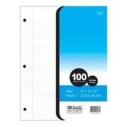 DDI BAZIC C-R 100 Ct. Filler Paper Case Of 36 (DLRDY240026)