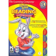 Encore Electronics 84668 Reader Rabbit Reading Learning System (XS84668)