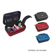 RDS 3DS Amiibo Game Traveler Case - Compatible with New 3DS XL , New 3DS, 3DS XL & 3DS (INNX046)