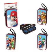 RDS NEW 3DS XL Super Mario Game Traveler Case (INNX221)