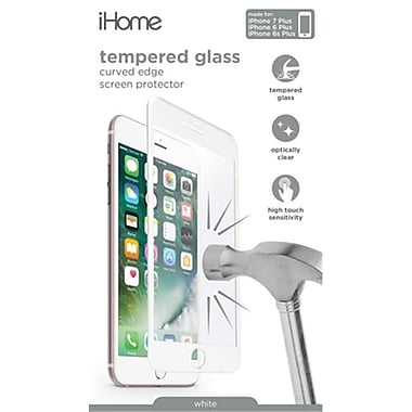 Lifeworks Technology Group 3D Tempered Glass Screen Protector (DGL1026)