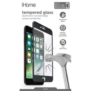Lifeworks Technology Group iHome Aluminum Tempered Glass Screen Protector (DGL849)