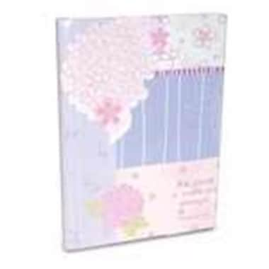 Divinity Boutique 62397 Notebook - Blessings - Magnetic, 6 x 8.3 in. - Pack of 2 (ANCRD83613)