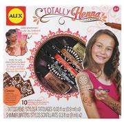Alex Brands Spa Totally Henna (ALXB346)