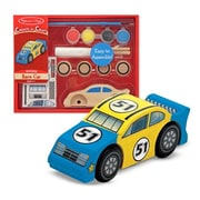 Mellisa n Doug Dyo Craft Party Favor Racing Car (DOBA28884)
