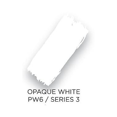 Speedball Art Printmaking Ink 8oz Opaque White (ALV33746)