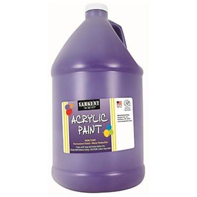64Oz Acrylic - Violet (RTL145566) 24113948